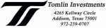 Tomlin Investments
