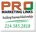 PRO Marketing Links